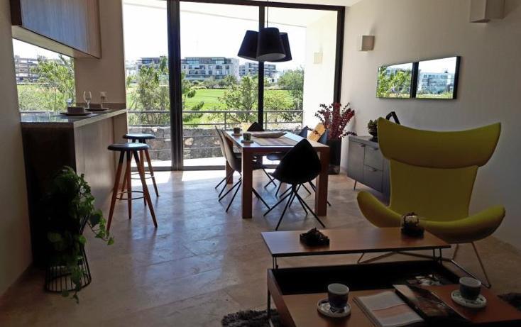 Foto de departamento en venta en  , desarrollo habitacional zibata, el marqués, querétaro, 4236856 No. 06