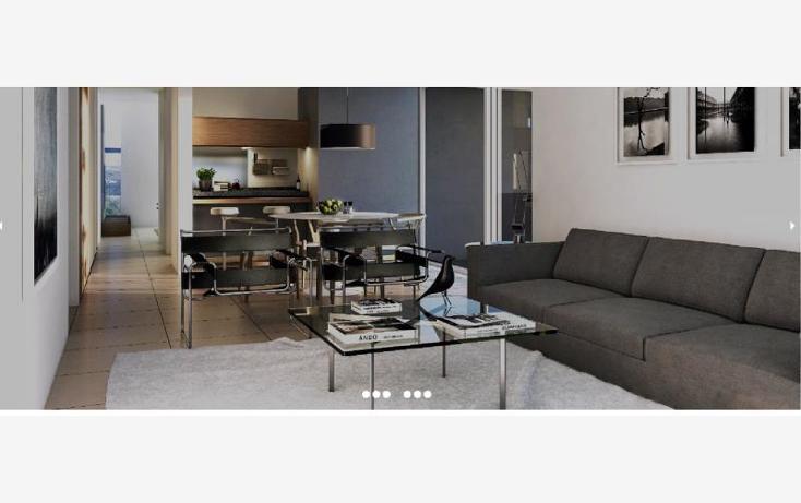 Foto de departamento en venta en  , desarrollo habitacional zibata, el marqués, querétaro, 4487696 No. 03