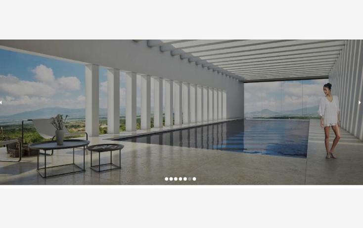Foto de departamento en venta en  , desarrollo habitacional zibata, el marqués, querétaro, 4487696 No. 04