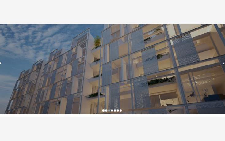Foto de departamento en venta en  , desarrollo habitacional zibata, el marqués, querétaro, 4487696 No. 05