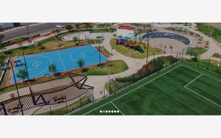 Foto de departamento en venta en  , desarrollo habitacional zibata, el marqués, querétaro, 4487696 No. 06