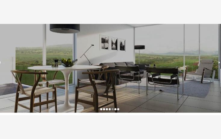 Foto de departamento en venta en  , desarrollo habitacional zibata, el marqués, querétaro, 4487696 No. 07