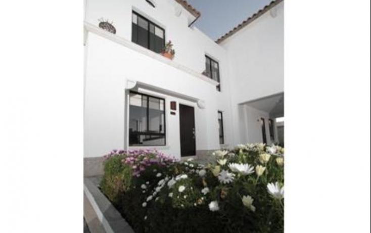 Foto de casa en venta en, desarrollo habitacional zibata, el marqués, querétaro, 599961 no 02