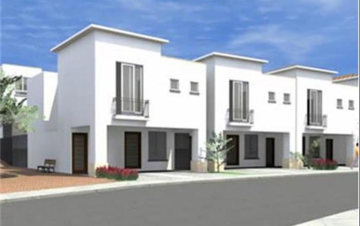 Foto de casa en venta en, desarrollo habitacional zibata, el marqués, querétaro, 599961 no 03
