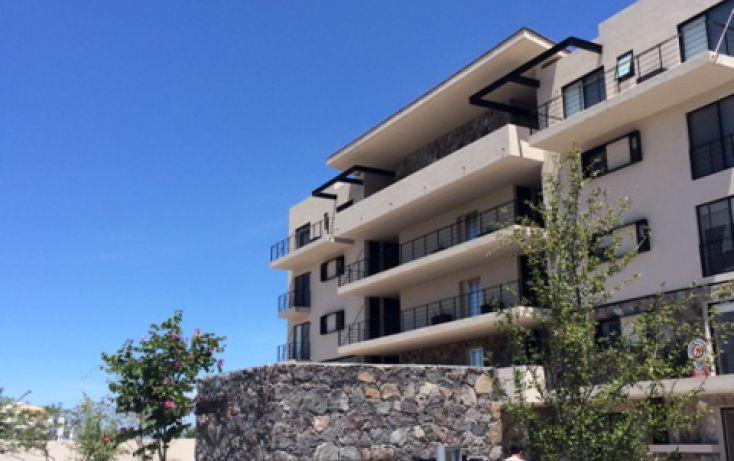 Foto de departamento en renta en, desarrollo habitacional zibata, el marqués, querétaro, 611044 no 01