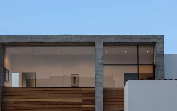 Foto de casa en venta en, desarrollo habitacional zibata, el marqués, querétaro, 639073 no 04