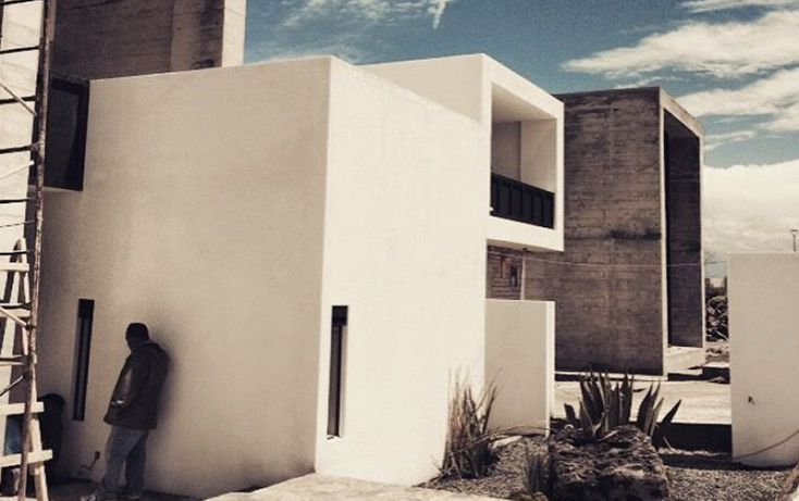 Foto de casa en venta en, desarrollo habitacional zibata, el marqués, querétaro, 639073 no 09