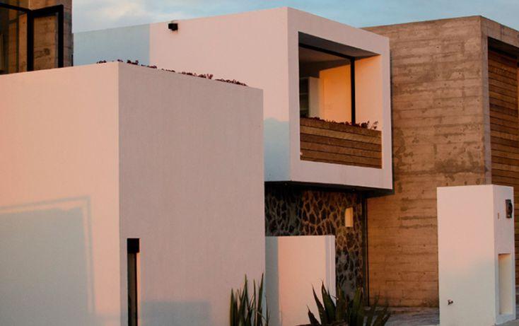 Foto de casa en venta en, desarrollo habitacional zibata, el marqués, querétaro, 639077 no 01