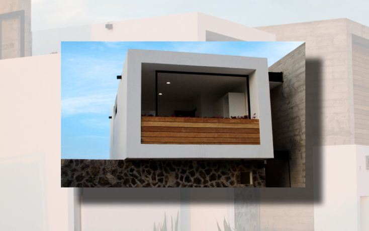 Foto de casa en venta en, desarrollo habitacional zibata, el marqués, querétaro, 639077 no 03
