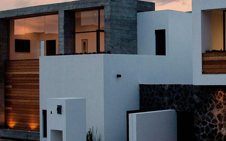 Foto de casa en venta en, desarrollo habitacional zibata, el marqués, querétaro, 639077 no 04