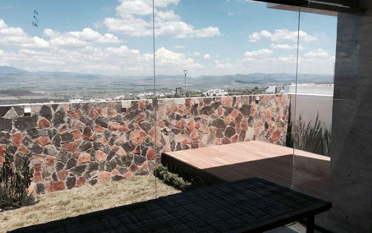 Foto de casa en venta en, desarrollo habitacional zibata, el marqués, querétaro, 639077 no 05