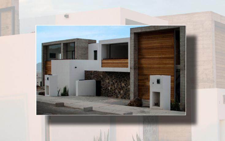 Foto de casa en venta en, desarrollo habitacional zibata, el marqués, querétaro, 639077 no 06