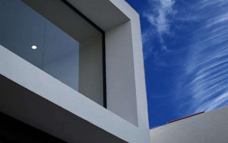 Foto de casa en venta en, desarrollo habitacional zibata, el marqués, querétaro, 639077 no 08