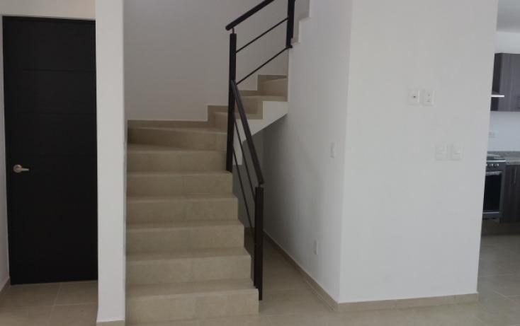 Foto de casa en venta en, desarrollo habitacional zibata, el marqués, querétaro, 793617 no 05