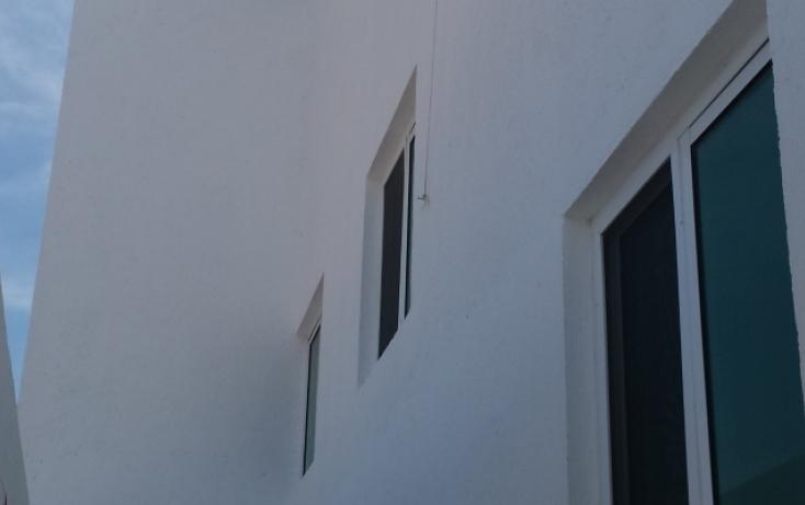 Foto de casa en venta en, desarrollo habitacional zibata, el marqués, querétaro, 793617 no 08
