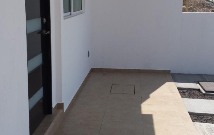 Foto de casa en venta en, desarrollo habitacional zibata, el marqués, querétaro, 793617 no 09