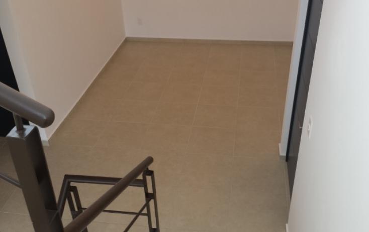 Foto de casa en venta en, desarrollo habitacional zibata, el marqués, querétaro, 793617 no 16