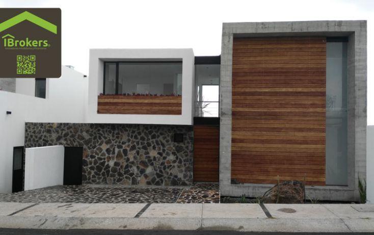 Foto de casa en venta en, desarrollo habitacional zibata, el marqués, querétaro, 869795 no 01