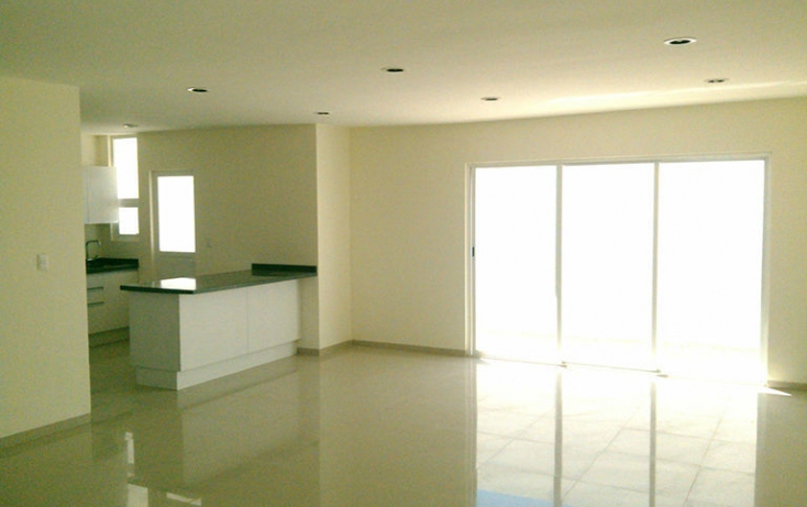 Foto de casa en venta en, desarrollo habitacional zibata, el marqués, querétaro, 887207 no 03