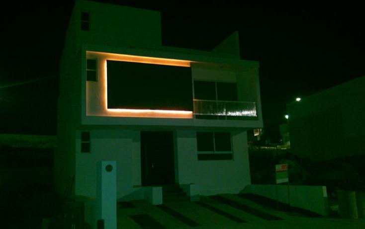 Foto de casa en venta en, desarrollo habitacional zibata, el marqués, querétaro, 887207 no 06