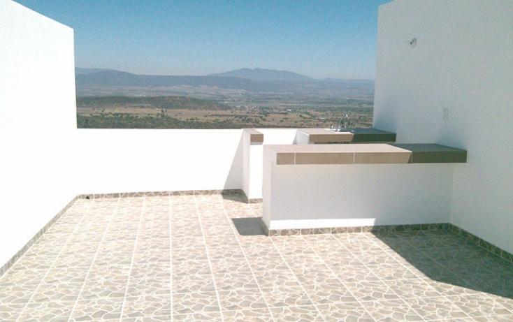 Foto de casa en venta en, desarrollo habitacional zibata, el marqués, querétaro, 887207 no 08