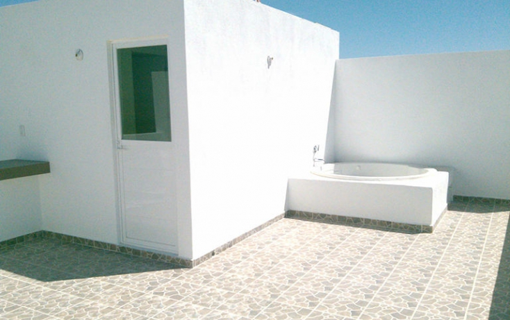 Foto de casa en venta en, desarrollo habitacional zibata, el marqués, querétaro, 887207 no 14
