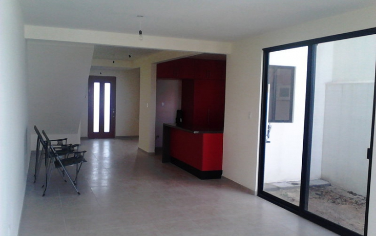 Foto de casa en renta en, desarrollo habitacional zibata, el marqués, querétaro, 905381 no 08