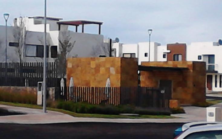 Foto de casa en renta en, desarrollo habitacional zibata, el marqués, querétaro, 905381 no 11