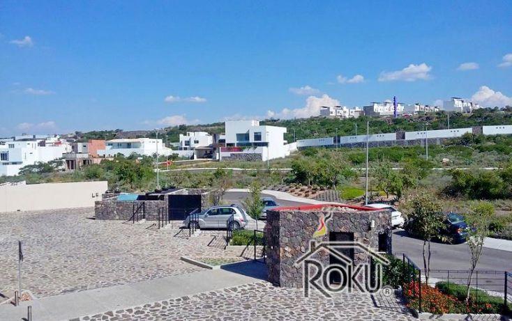 Foto de departamento en venta en, desarrollo habitacional zibata, el marqués, querétaro, 957075 no 15