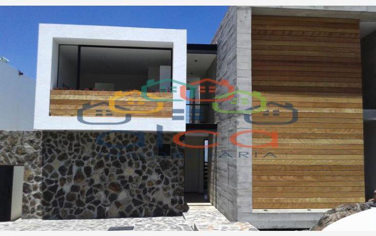 Foto de casa en venta en, desarrollo habitacional zibata, el marqués, querétaro, 980293 no 04