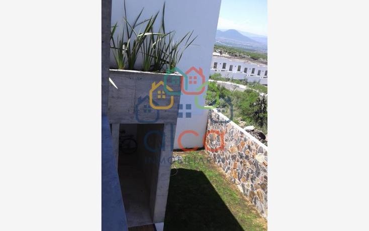 Foto de casa en venta en  , desarrollo habitacional zibata, el marqu?s, quer?taro, 980293 No. 09