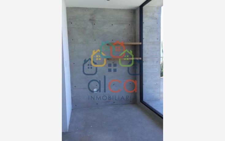 Foto de casa en venta en  , desarrollo habitacional zibata, el marqu?s, quer?taro, 980293 No. 10