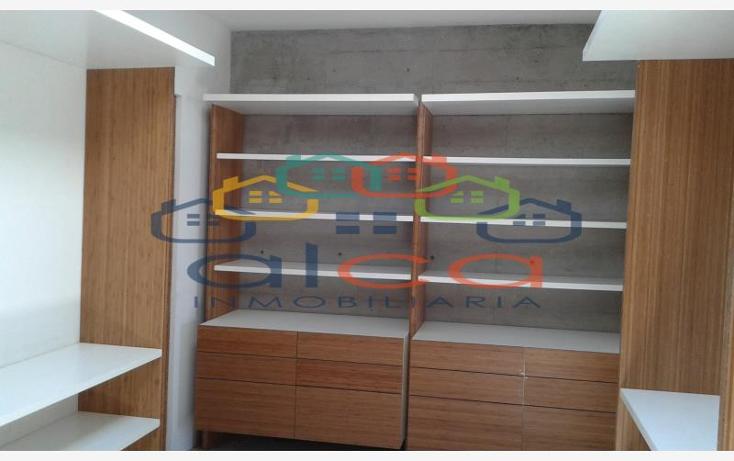 Foto de casa en venta en  , desarrollo habitacional zibata, el marqu?s, quer?taro, 980293 No. 13