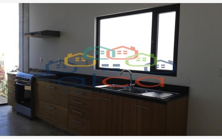 Foto de casa en venta en  , desarrollo habitacional zibata, el marqu?s, quer?taro, 980293 No. 14