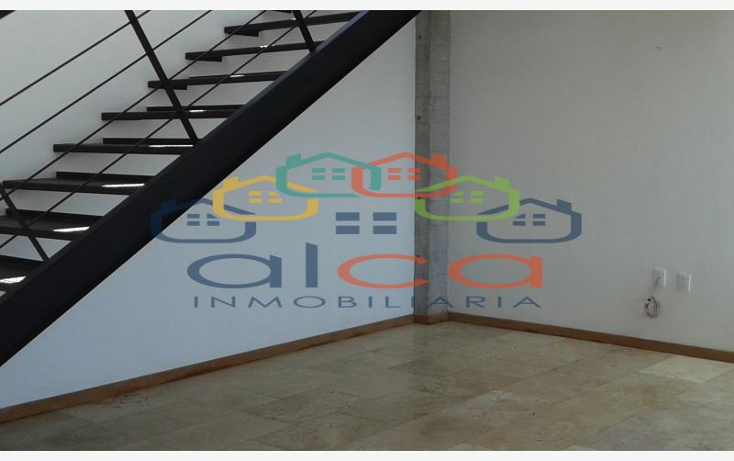 Foto de casa en venta en  , desarrollo habitacional zibata, el marqu?s, quer?taro, 980293 No. 18