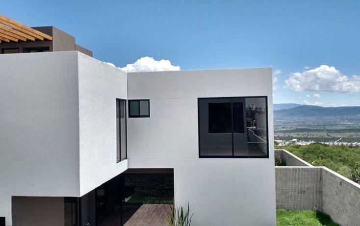 Foto de casa en venta en, desarrollo habitacional zibata, el marqués, querétaro, 984861 no 02