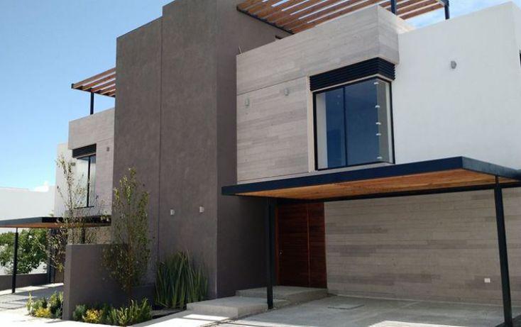 Foto de casa en venta en, desarrollo habitacional zibata, el marqués, querétaro, 984861 no 06