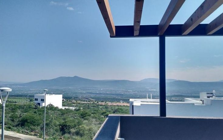 Foto de casa en venta en, desarrollo habitacional zibata, el marqués, querétaro, 984861 no 07