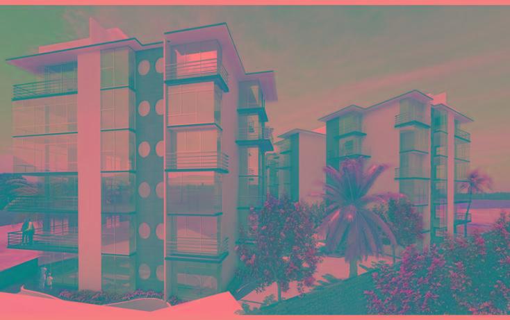 Foto de departamento en venta en  ., desarrollo habitacional zibata, el marqués, querétaro, 987195 No. 02