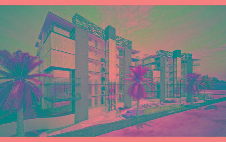 Foto de departamento en venta en  ., desarrollo habitacional zibata, el marqués, querétaro, 987195 No. 03