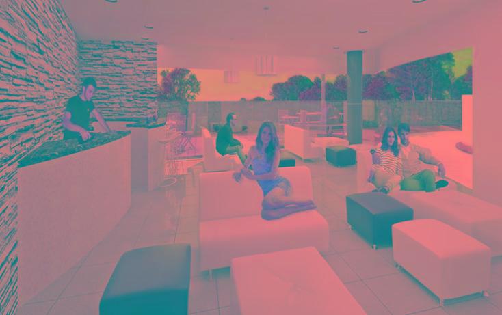 Foto de departamento en venta en  ., desarrollo habitacional zibata, el marqués, querétaro, 987195 No. 05