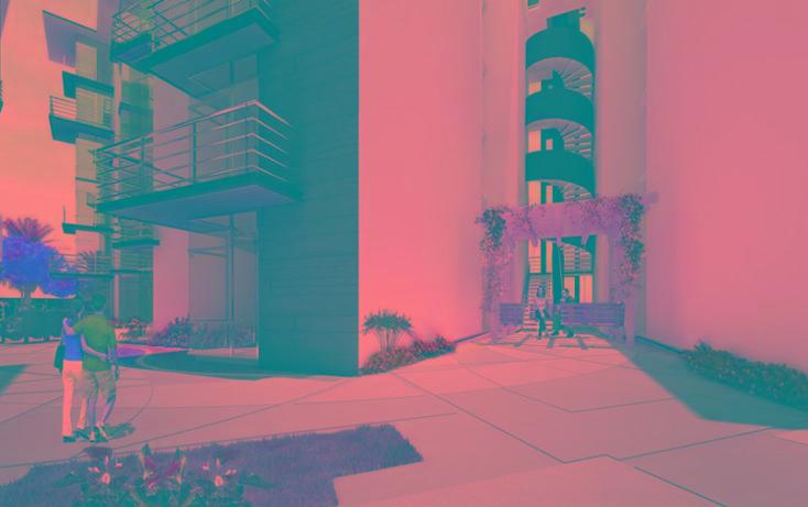 Foto de departamento en venta en  ., desarrollo habitacional zibata, el marqués, querétaro, 987195 No. 09