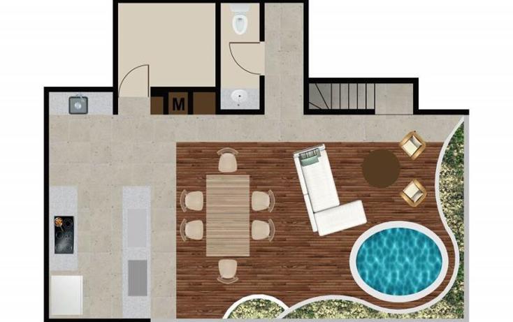 Foto de departamento en venta en  ., desarrollo habitacional zibata, el marqués, querétaro, 987195 No. 11