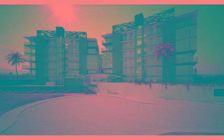 Foto de departamento en venta en  ., desarrollo habitacional zibata, el marqués, querétaro, 987195 No. 12