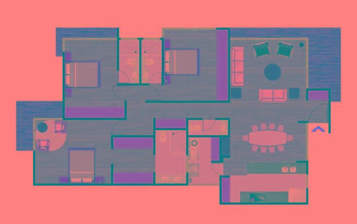 Foto de departamento en venta en  ., desarrollo habitacional zibata, el marqués, querétaro, 987195 No. 14