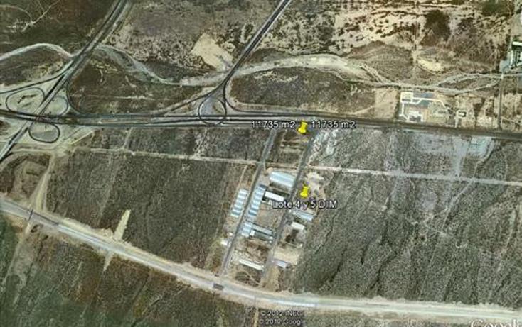 Foto de terreno industrial en venta en  , desarrollo industrial monterrey, santa catarina, nuevo león, 1053833 No. 02
