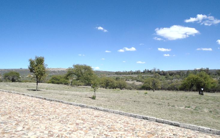 Foto de terreno habitacional en venta en  , desarrollo las ventanas, san miguel de allende, guanajuato, 1050855 No. 19