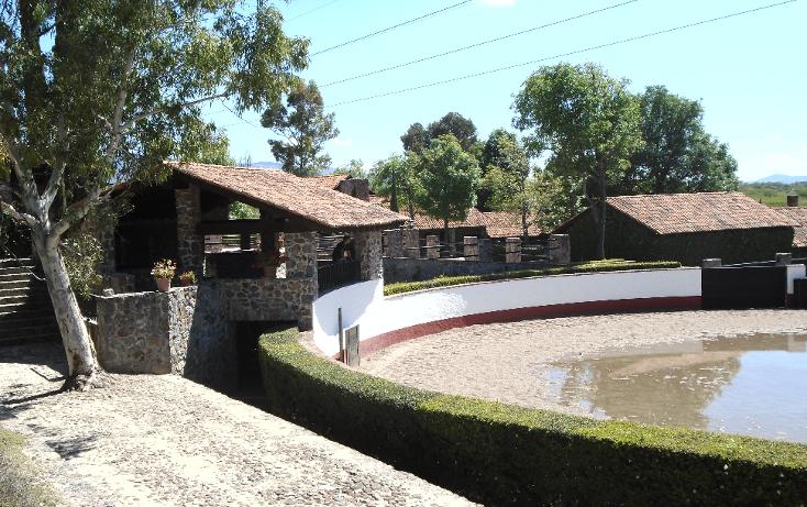 Foto de terreno habitacional en venta en  , desarrollo las ventanas, san miguel de allende, guanajuato, 1050855 No. 35