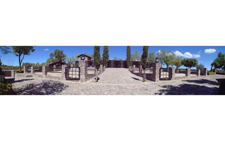 Foto de terreno habitacional en venta en  , desarrollo las ventanas, san miguel de allende, guanajuato, 1050855 No. 39