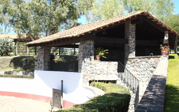 Foto de terreno habitacional en venta en  , desarrollo las ventanas, san miguel de allende, guanajuato, 1050855 No. 41